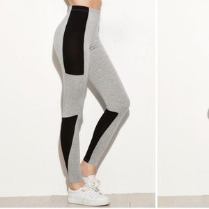 Pants - Leggings New High Waist